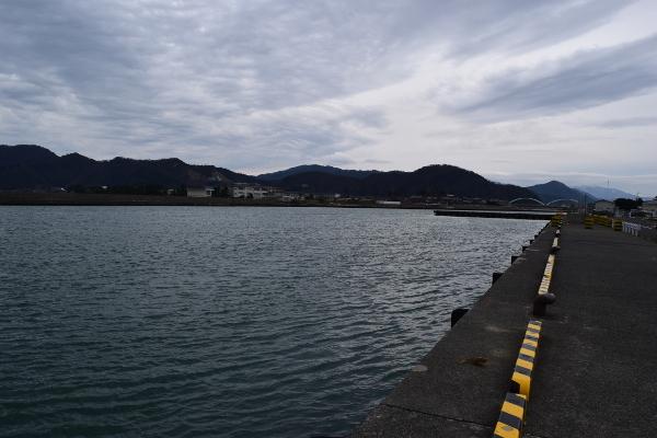 小浜新港ポイント1