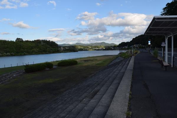 石山寺公園