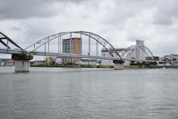 瀬田川共同橋