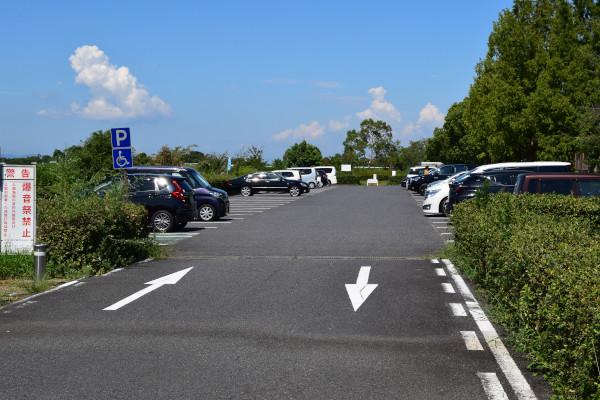 赤野井1駐車場