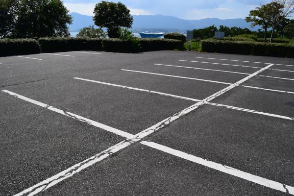 木浜1南駐車場