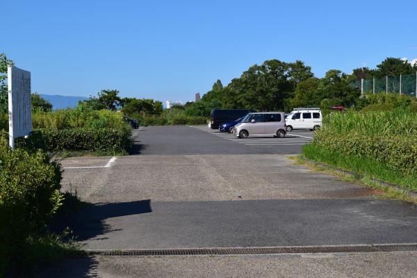 木浜1北駐車場