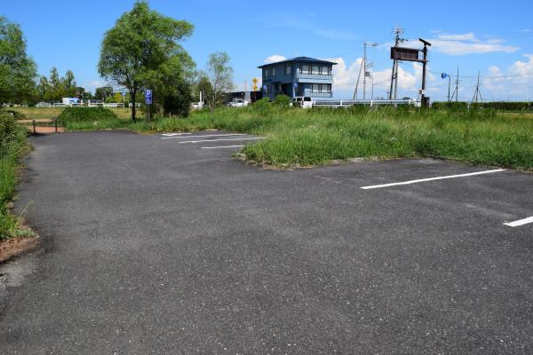 津田江3駐車場